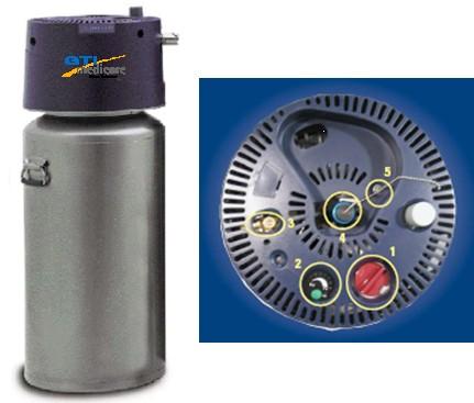 Liberator 45 Basis