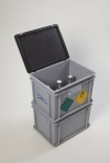 GTI GOX-BOX Klein